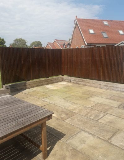 fencing providers