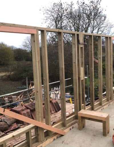 timber frame specialists